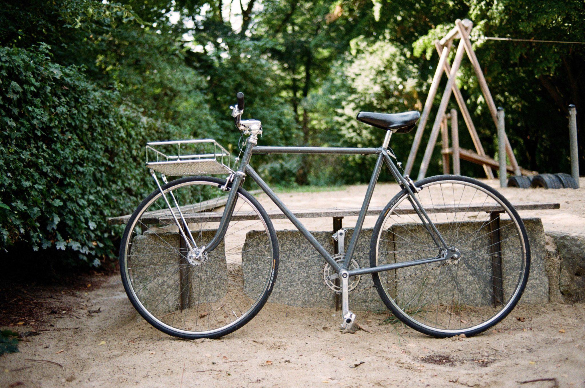 Bremen BlogBerlin Bike scaled