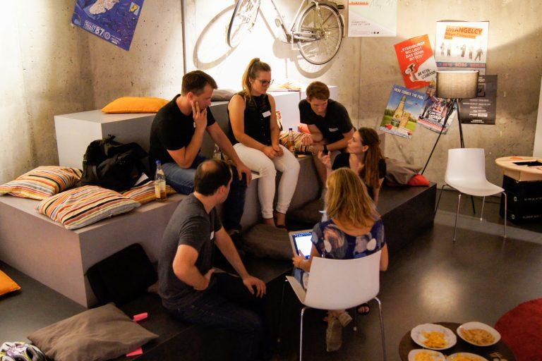 Berlin Coliving Meetup