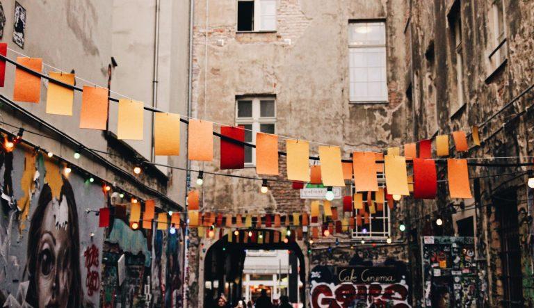 Berlin How to arrive in Berlin V2