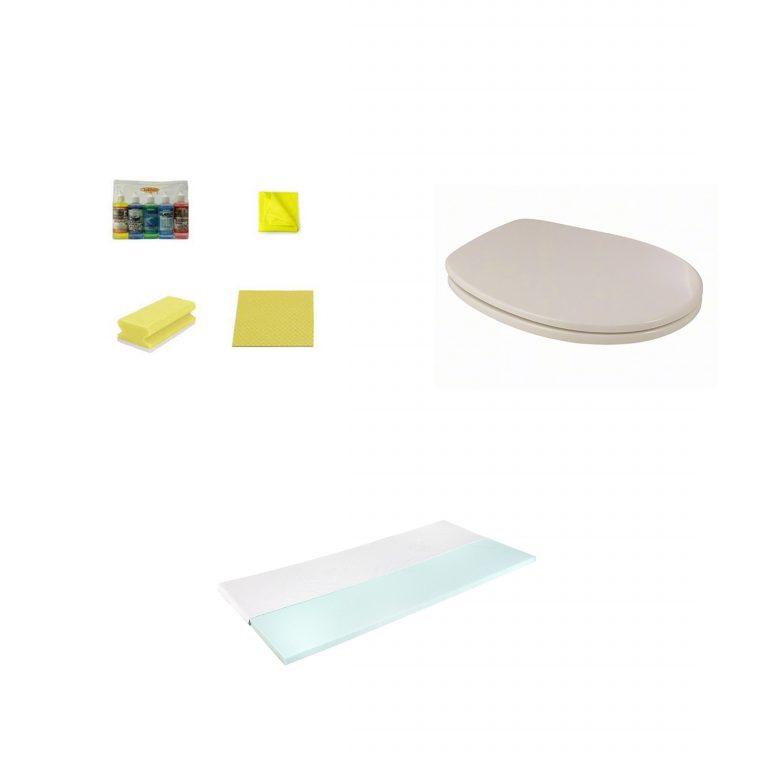 Starter sets Hygiene set