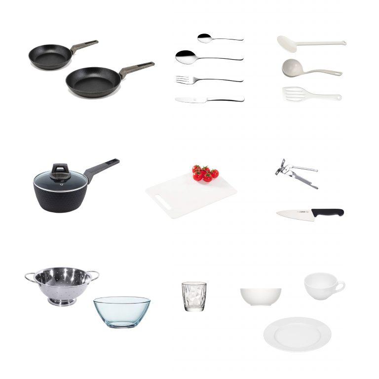 Starter sets Kitchen set