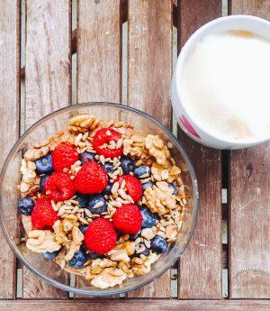 Soulfood, Baby: Porridge to Make You Happy