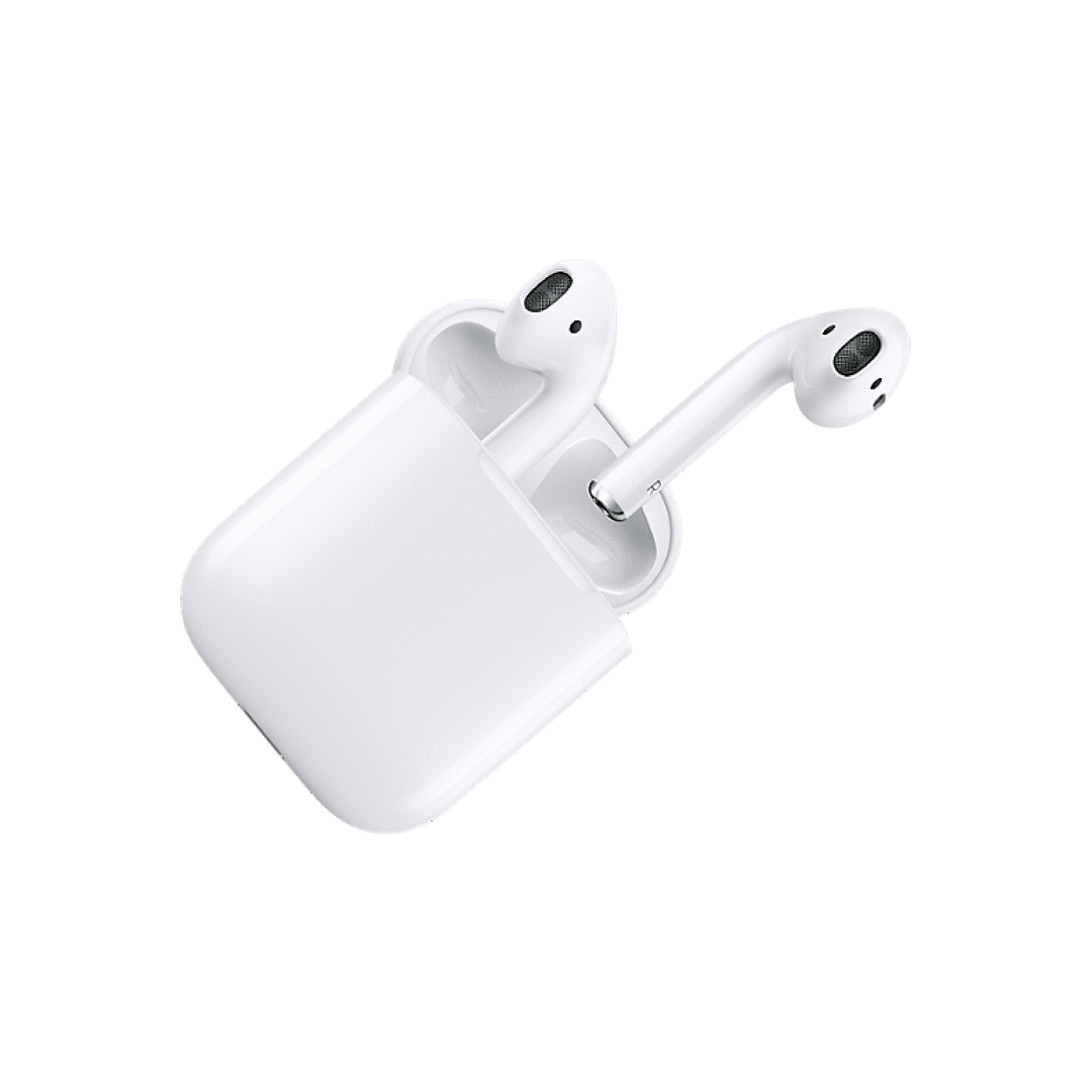 Online House Viewing THE FIZZ airpods