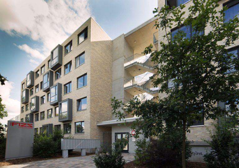 Bremen bremen student building scaled aspect ratio 1946 1365