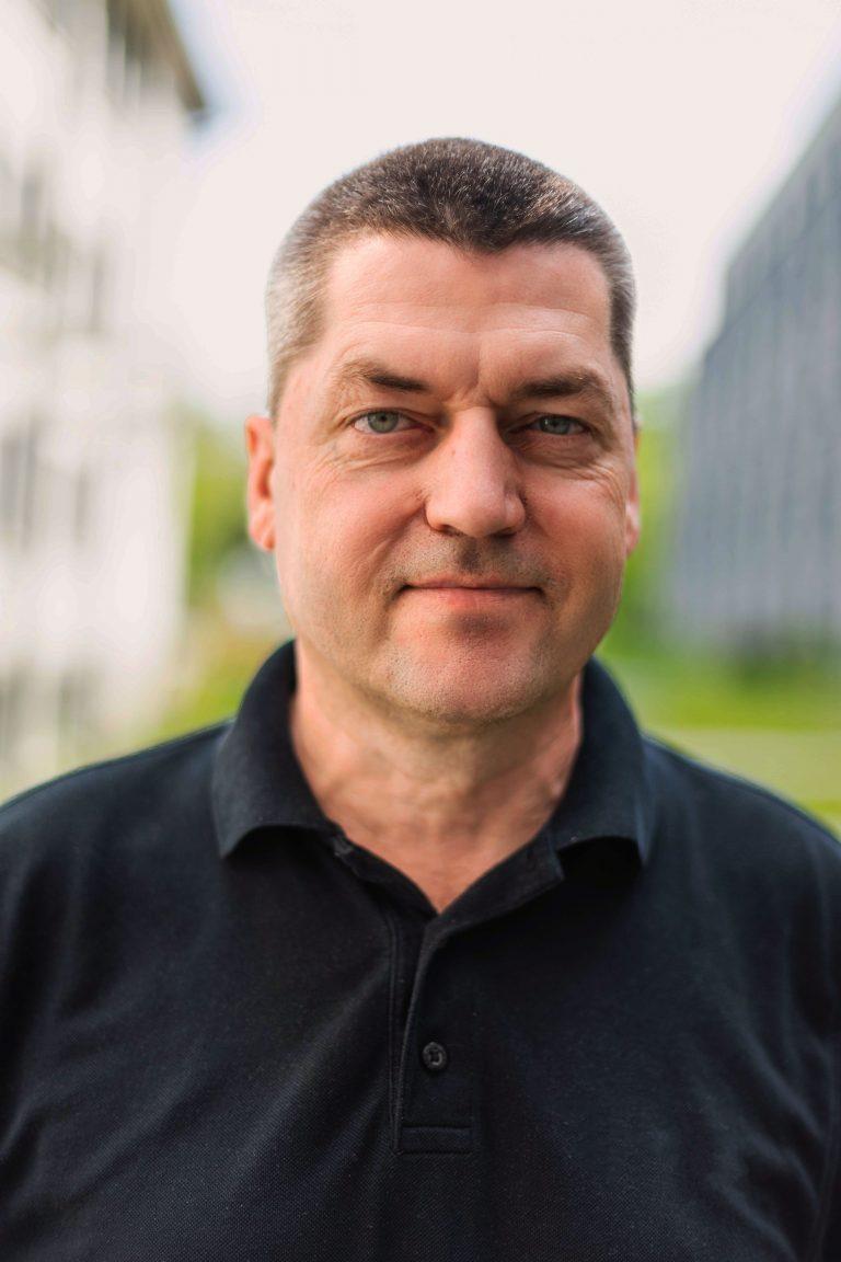 Memoirs of a Gerhard: THE FIZZ Darmstadt Turns Five! house manager gerhard henning