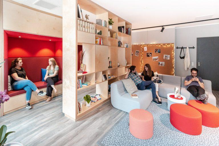 Long term contract the fizz freiburg lounge 7
