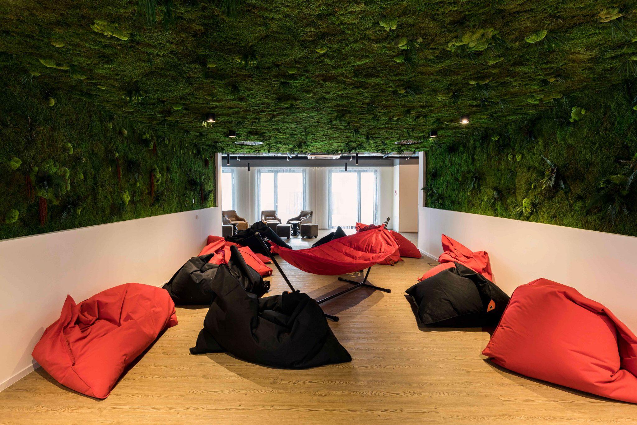Wien Brigittenau vienna student lounge scaled